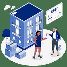 Alquiler pisos laxe