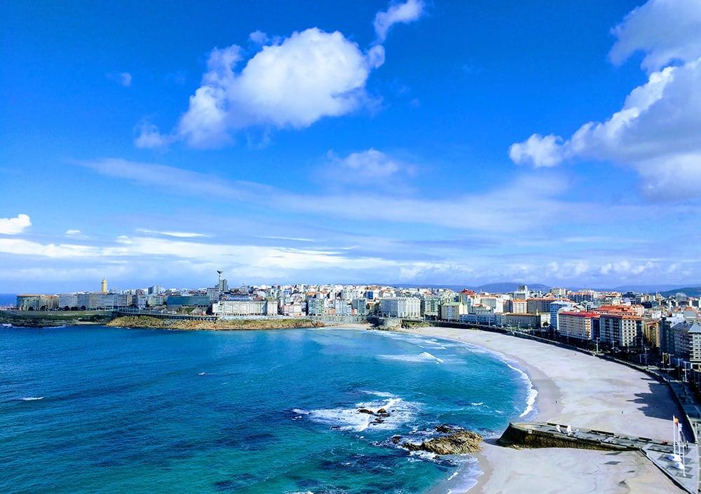 Los mejores lugares para vivir en Galicia