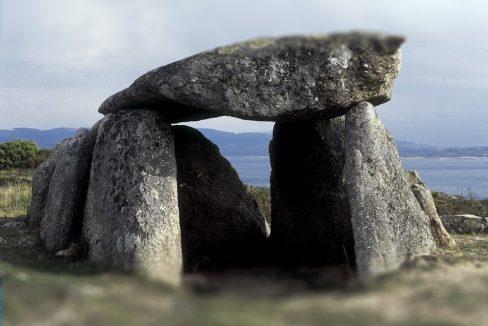 El megalitismo en Galicia