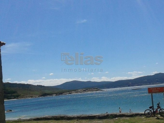 Flat for Sale in Corme Ponteceso P000100