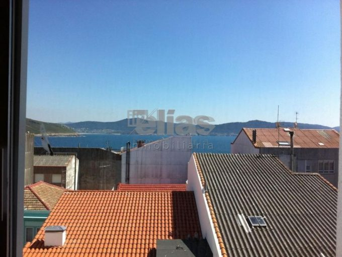 Flat for Sale in Corme Ponteceso P000017