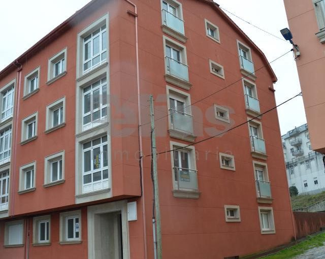 Flat for Sale in Laxe Laxe P000549