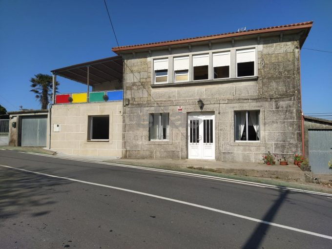 House for Rent in Ponteceso Ponteceso C000525