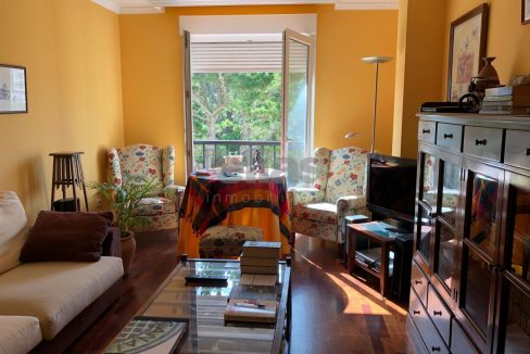 Flat for Sale in Laxe Laxe P000565
