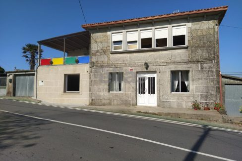 House for Sale in Ponteceso Ponteceso C000536