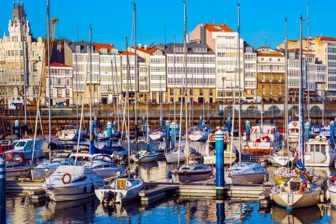 The best places to live in Galicia